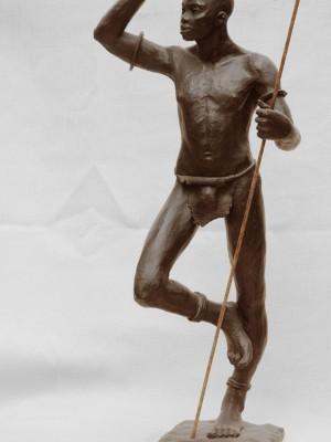 Darbaud_sculptures_ guetteur