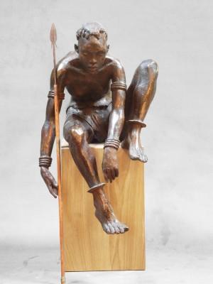 Darbaud_sculptures_amazone