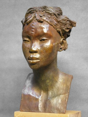 Darbaud_sculptures_congolaise