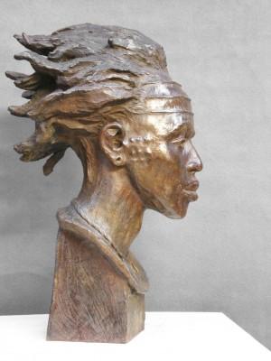 Darbaud_sculptures_nuer soudan_02