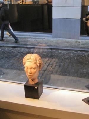 DARBAUD BRUXELLES 2011